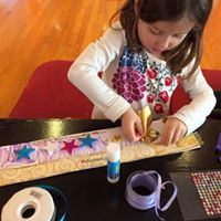 Winter Solstice Crafting Workshop