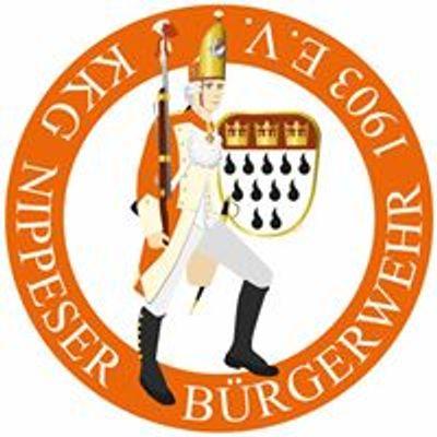 Nippeser Bürgerwehr