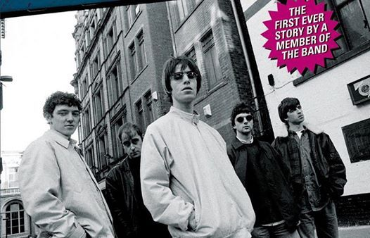 OASIS The Truth With Tony McCarroll Live Podcast and Dj set