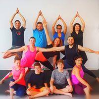 Yoga Tous Niveaux -  lExtrieur