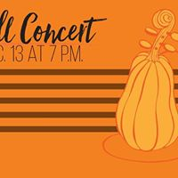 Pierce College Orchestra Presents Fall Concert