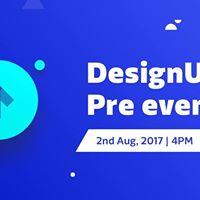 DesignUp Pre-event