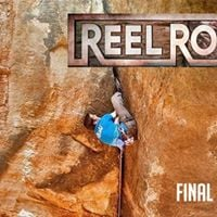 Final Friday Flicks  Reel Rock 7