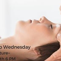 Omni Wellness Workshop Wednesday- Acupuncture