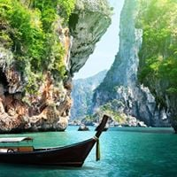 Thailand with Phuket - Women Only group Tour