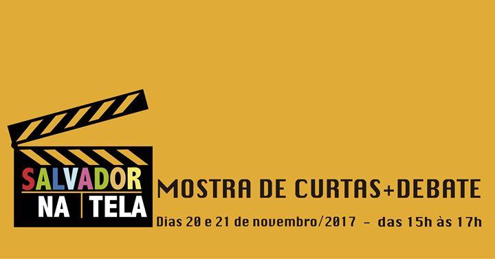 Mostra De Cinema Salvador Na Tela