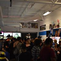 FGC Monthly Meet Up