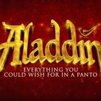 Norwood Green proudly presents our 2018 Panto - Aladdin