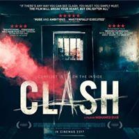 Onsdagsbio - Clash (Eshtebak)