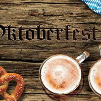 Oktoberfest at the Park