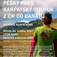 Pednka o plronm dobrodrustv v Karpatech
