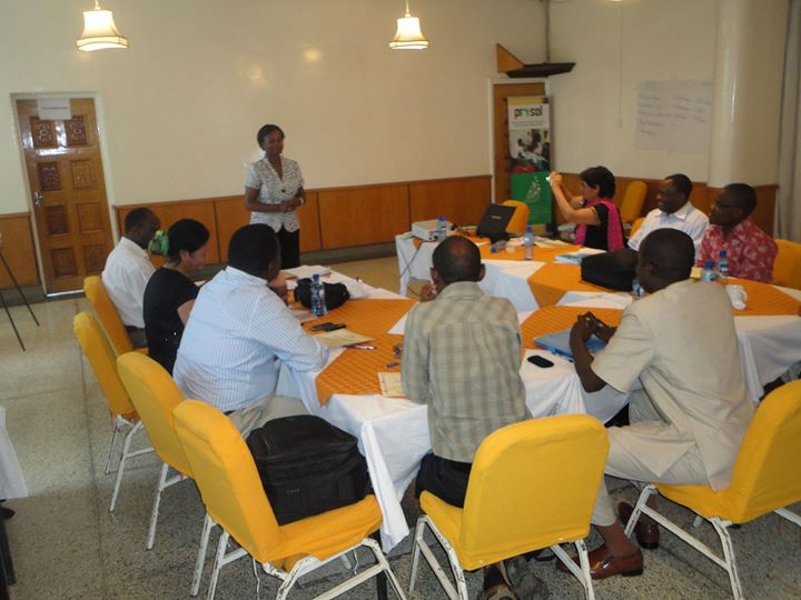 Training Finance for NonFinance Managers Nairobi
