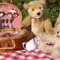 Jelly Roles teddy bears picnic adventure - Belper