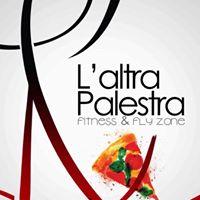 Pizza Party Laltra Palestra