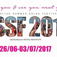 SSD &amp CSSF 2017 in Rovinj with discount