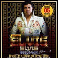 Conmemorando la partida del Rey del Rock Elvis