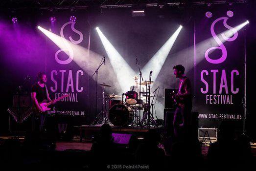 Rock Nacht  STAC Festival