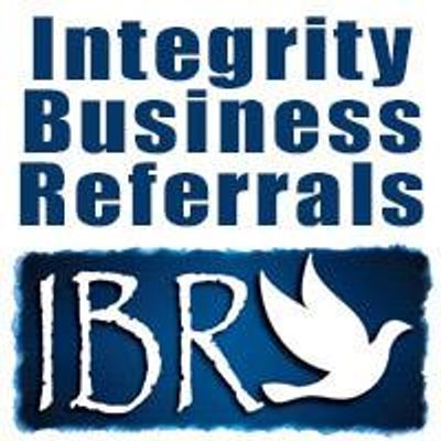 Integrity Business Referrals
