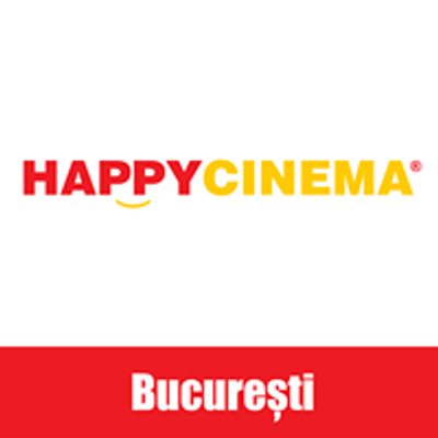Happy Cinema București