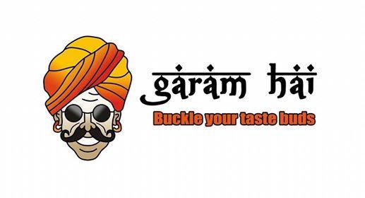 Monday Fix Vegan Indian Street Food by Fadi & Garam Hai