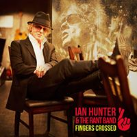 Ian Hunter and the Rant Band at the Y Boulton center