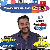 Jahn Gorakh - Sosiale Gorakh