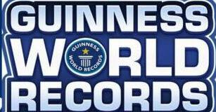 Stunts to be Remembered (Guinness World Record)
