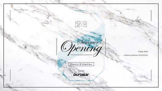 Opening   18