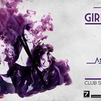 Clubio presents Girl Panic