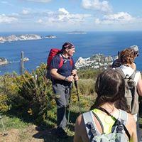 Trekking Isola di Ponza