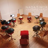 Handpan Workshop Level 2 (Aufbauworkshop)