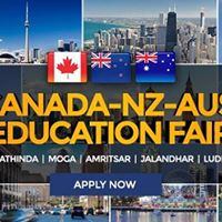 Canada-Nz-Aus Education FAIR