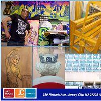 Merseles Studios Visual Arts