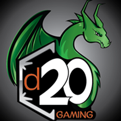 Chippewa Valley Judge Conference at D20 Gaming LLC, Eau Claire