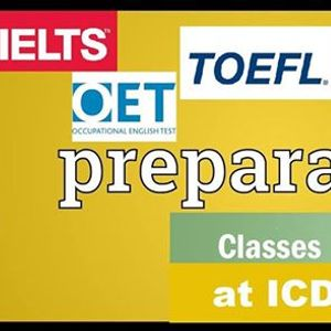 Preparation Classes Registration Open