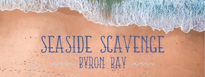 Byron Bay Seaside Scavenge