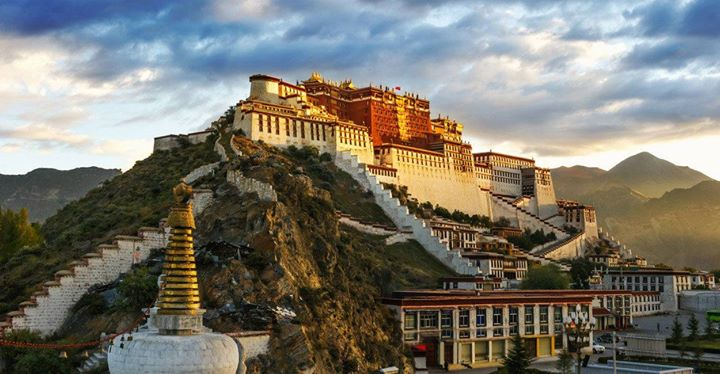 Yoga and Meditaton Tour to Tibet