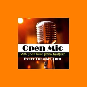 Open Mic Night At The Pizza Parlour Music Cafe Peterborough