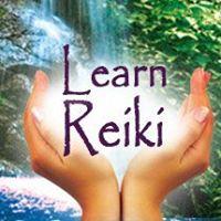 Usui Reiki 1 &amp 2 Certification Course