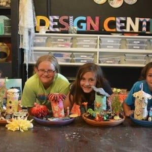 Art Camp - Carnival Camp Sold Out