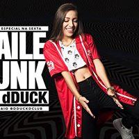 Baile Funk da dDuck