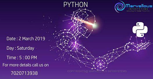 Python Batch