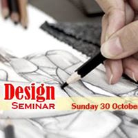 Seminar about Fashion Design -