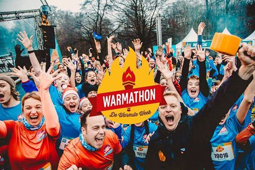 Warmathon Genk 18122018