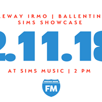 Freeway Irmo-Ballentine  Sims Showcase