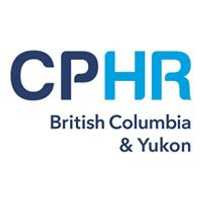 CPHR BC & Yukon