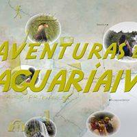 Trilhas Cnion do Cadeado e Parque estadual do Cerrado