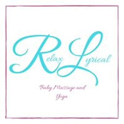 Relax Lyrical Baby Massage and Yoga