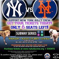 Baseball and Bully Crew