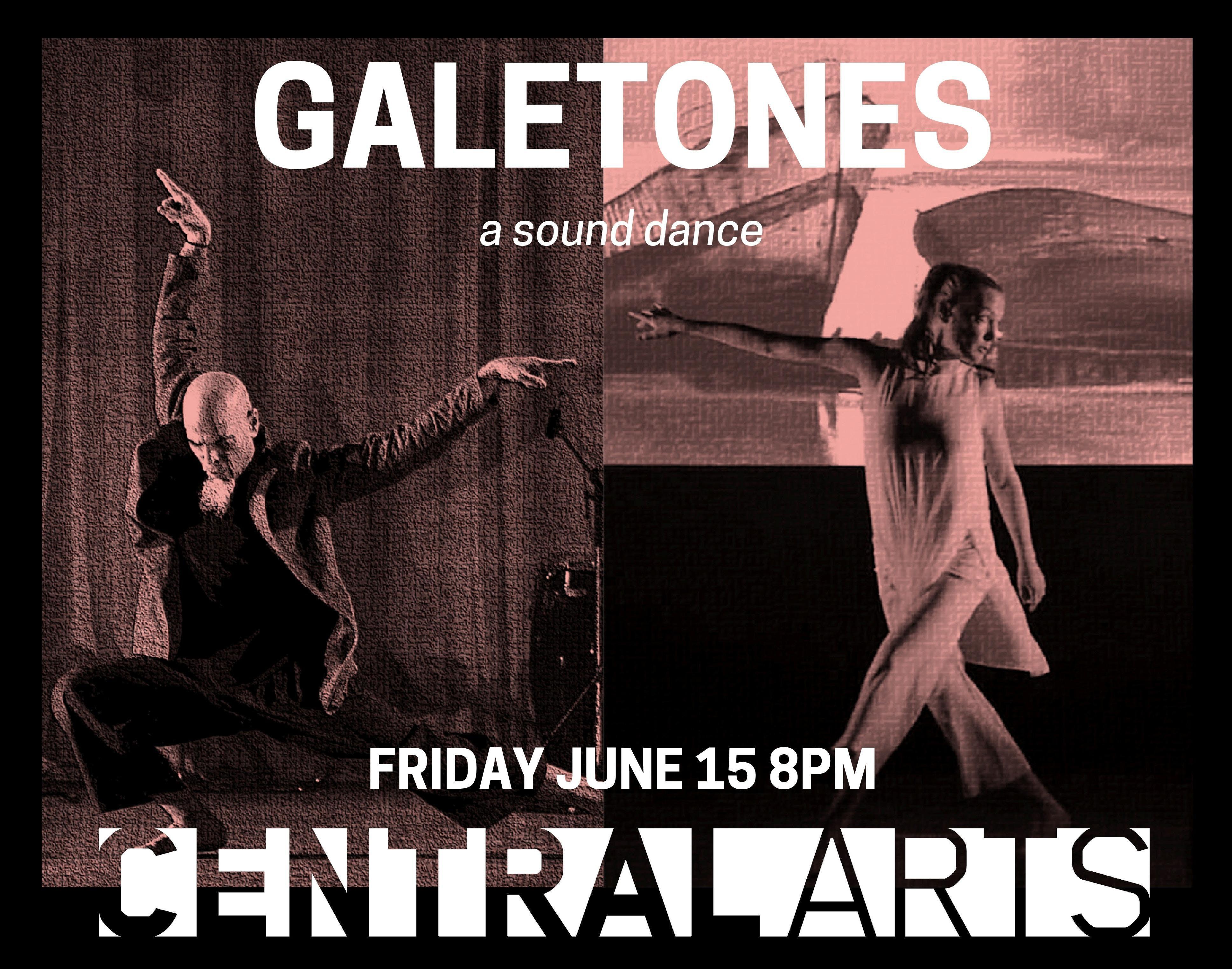 Galetones